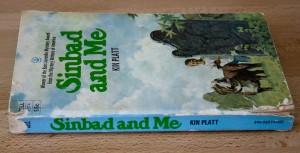 Sinbad&Me